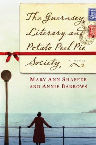 Book Review: The Guernsey Literary and Potato Peel Pie Society