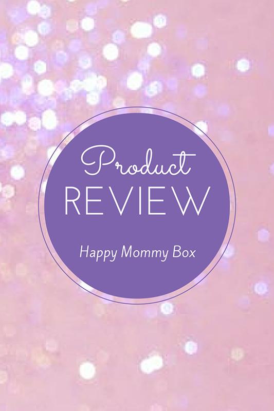 Happy Mommy Box, Round 2