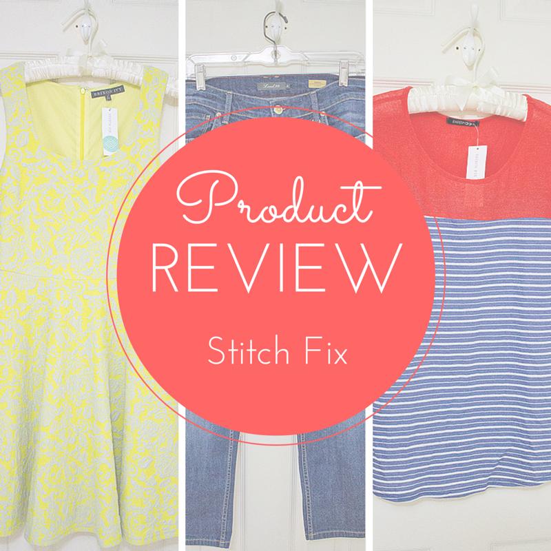 Stitch Fix, Round 2