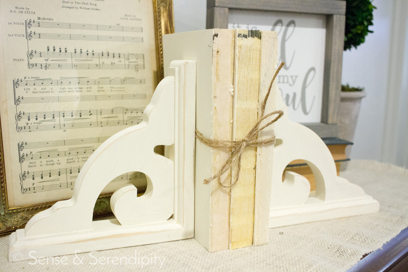 Make Your Own Distressed Books