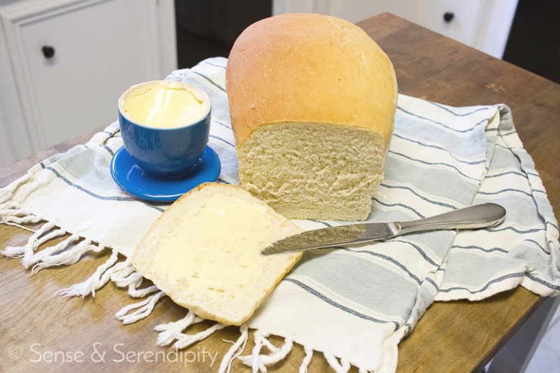 The Best Homemade Sandwich Bread