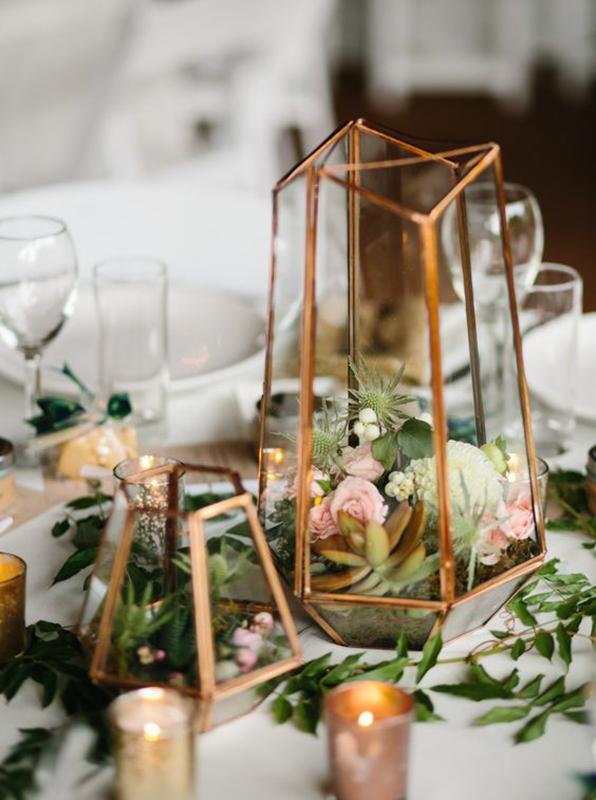 Make Your Own Succulent Terrarium Decor   Sense & Serendipity