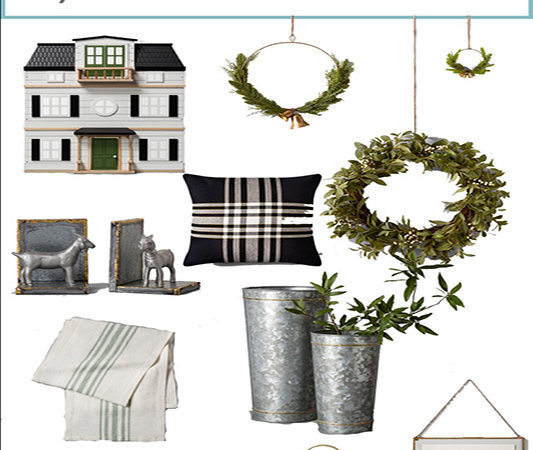 Farmhouse Must-Haves By Hearth & Hand
