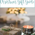 Home Decor Christmas Gift Guide