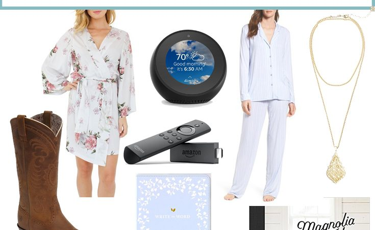 Favorite Things Mother's Day Gift Guide