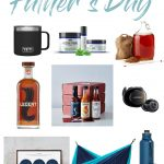 Unique Father's Day Gift Guide (and a GIVEAWAY!)