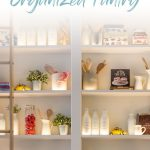 5 Strategies for an Organized Pantry