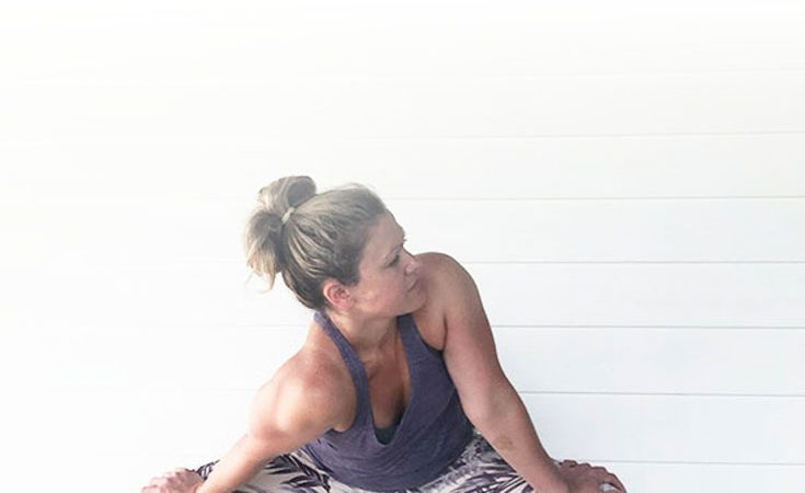 12 Reasons to Start Practicing Yoga