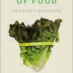 Book Review: In Defense of Food