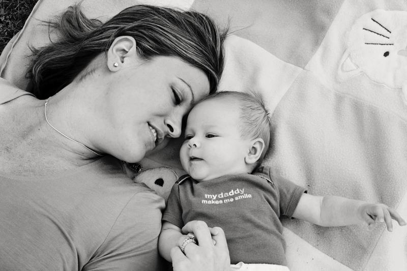 Motherhood: the Good, Bad and Ugly