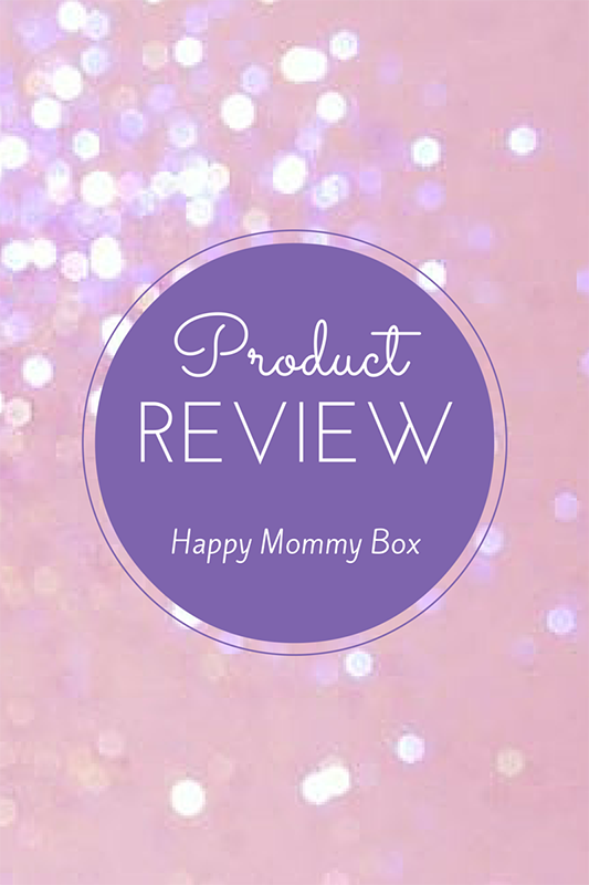 Happy Mommy Box, Round 2