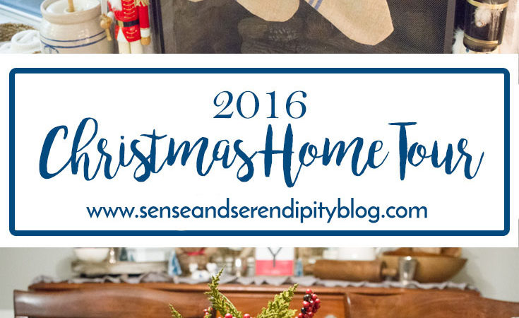 Christmas Home Tour