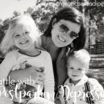 My Battle with Postpartum Depression