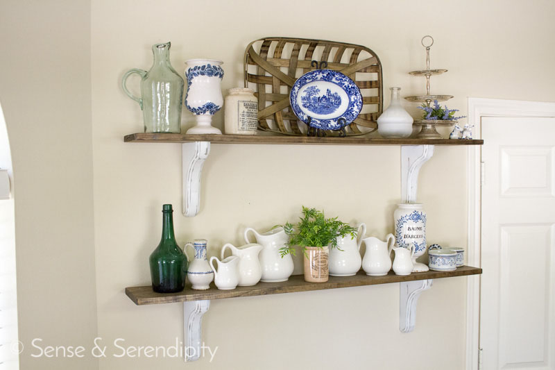 How to Hang Wall Decor Perfectly Every Time | Sense & Serendipity