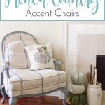 10 Affordable French Country Accent Chairs