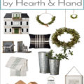 Must Have Farmhouse Decor by Hearth and Hand | Sense & Serendipity