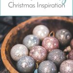 French Country Christmas Inspiration