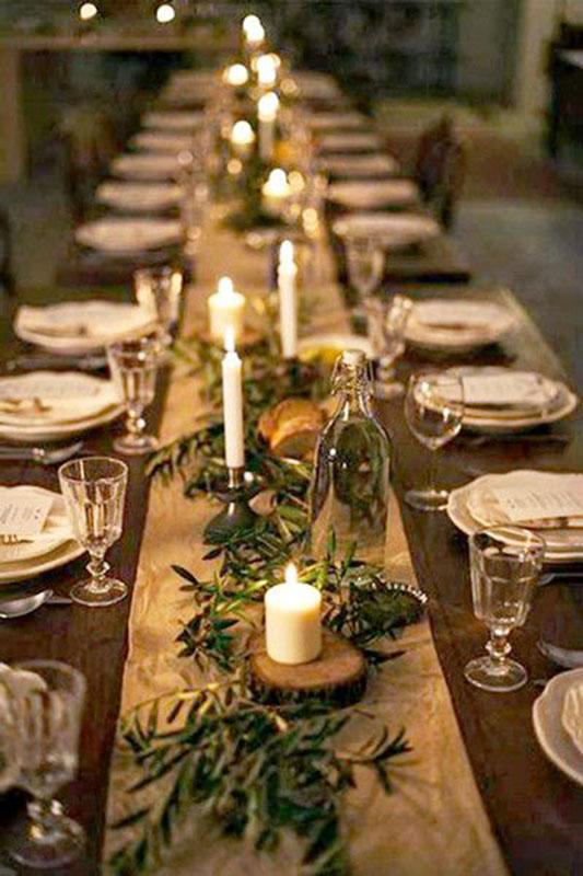 12 Amazing Thanksgiving Table Settings | Sense & Serendipity