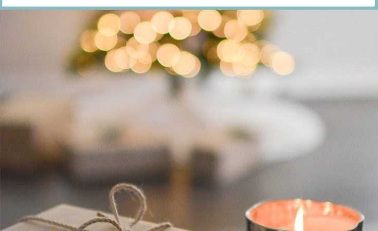 Home Decor Christmas Gift Guide