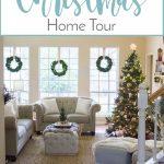 Merry & Bright Christmas Home Tour