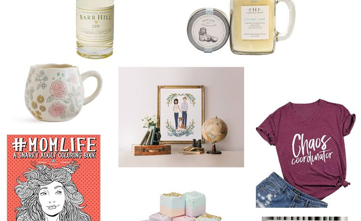 Best Gifts for Mother's Day 2019