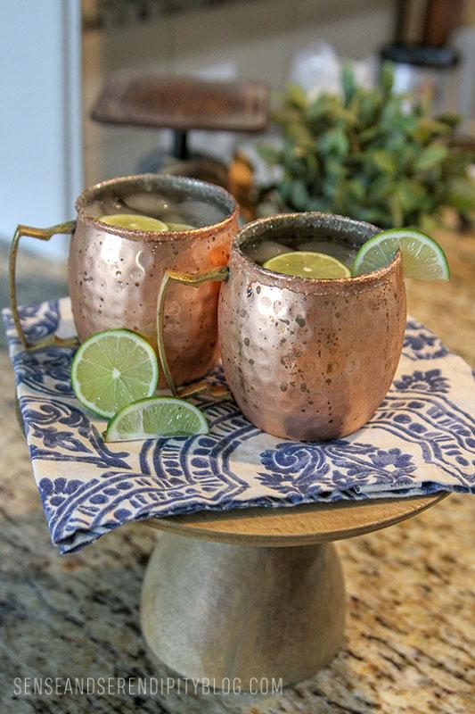 Lime in Da Coconut Summer Refresher   Sense & Serendipity