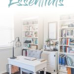 Stylish Home Office Essentials