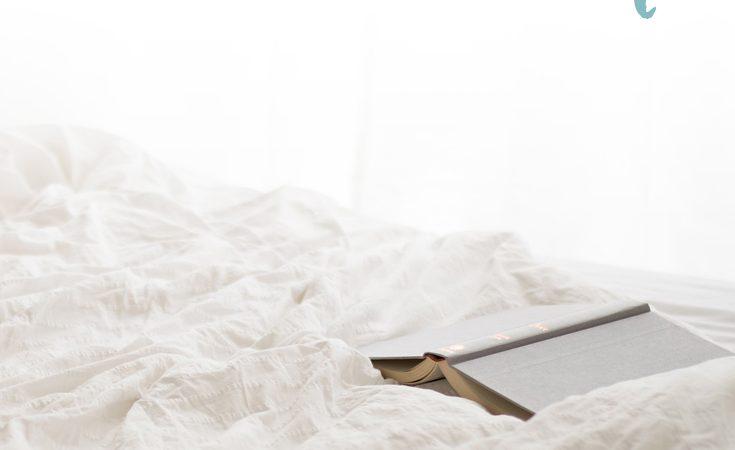 12 Tips for Getting Better Sleep