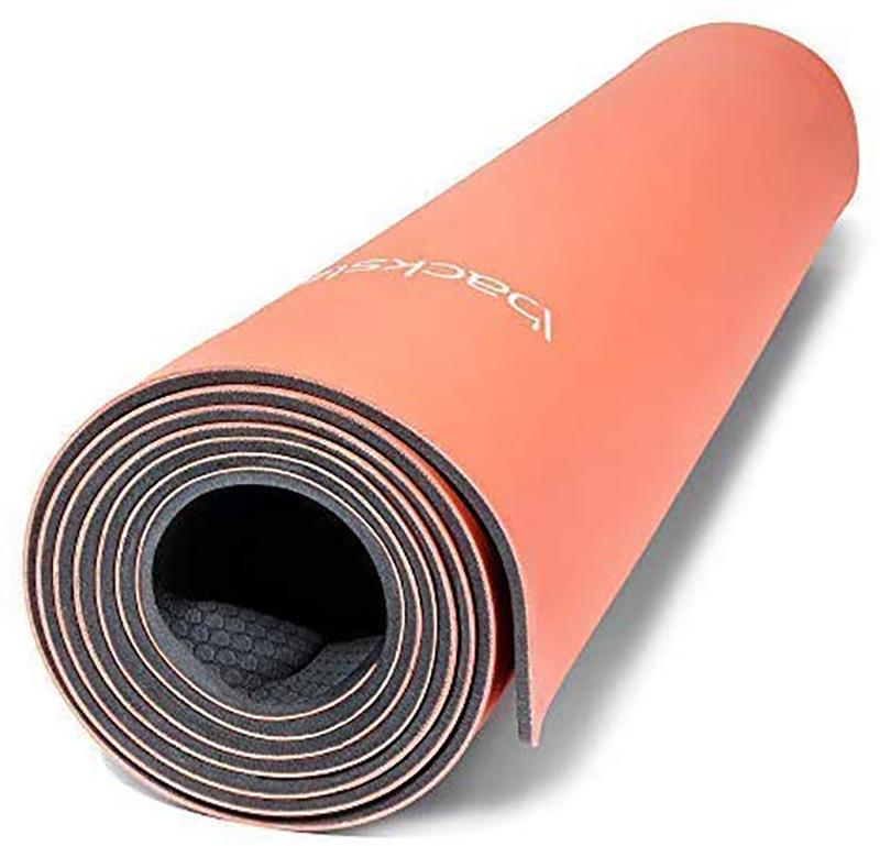 smart yoga mat