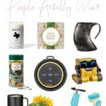 Holiday Gifts People Actually Want to Get